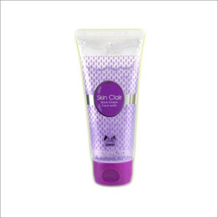 Black Grape Face Wash