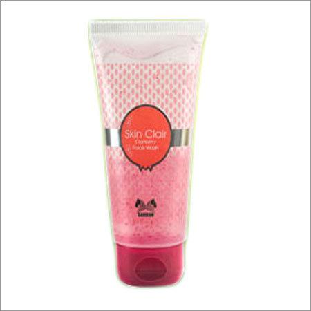 Cranberry Skin Care