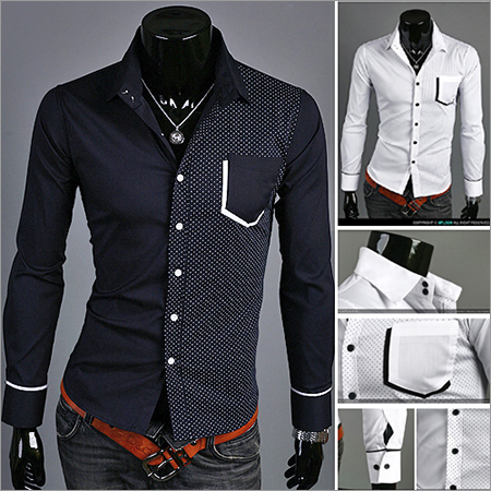 Men's Wedding Shirt