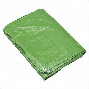 Green Tarpaulins