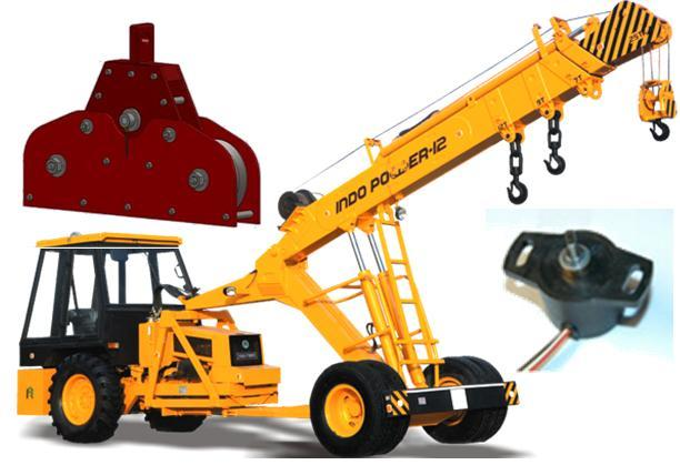 Crane Safety Devices