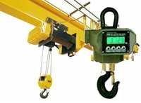 Crane Load Indicator