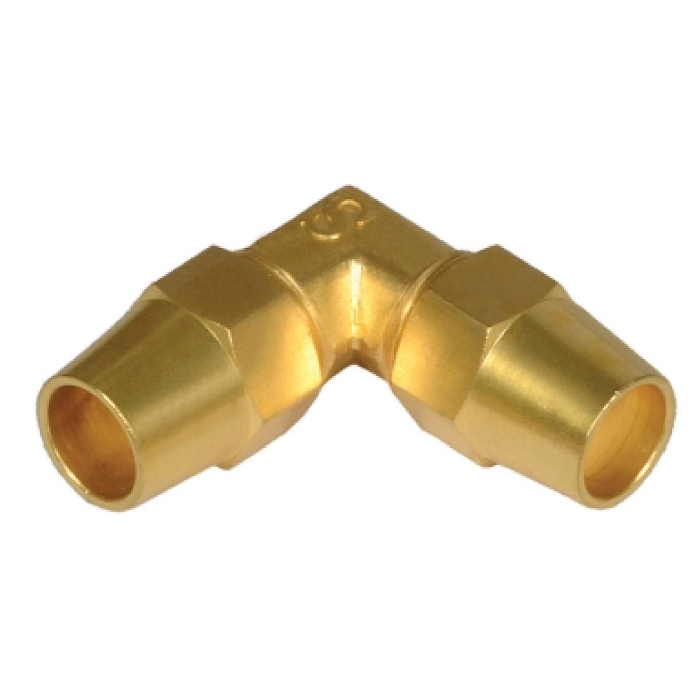 Brass Union Elbow