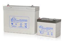 Leoch 65Ah 12V Battery