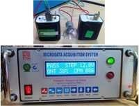 Flasher Testing System