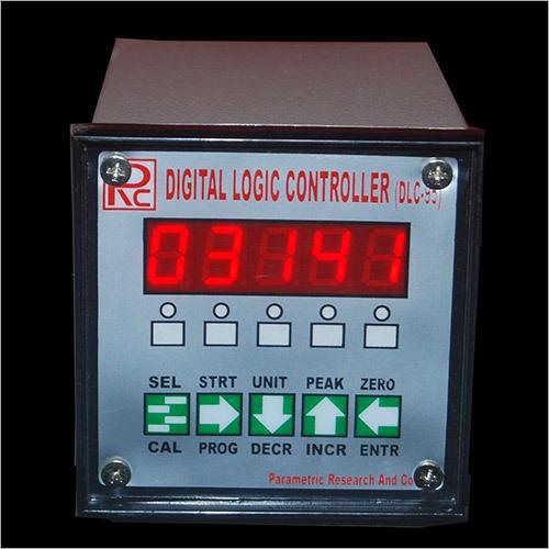 Logic Controllers (Digital)
