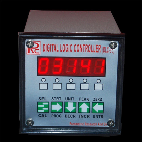 Digital Logic Controllers