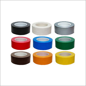 Colored Duct Tapes