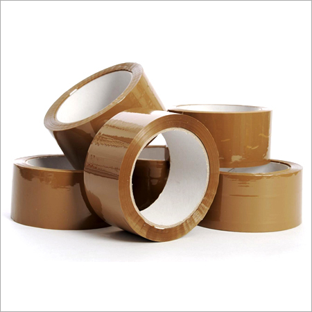 Brown Tapes