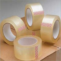 New BOPP Adhesive Tapes