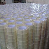 BOPP Clear Packing Tapes