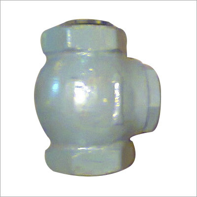 Railway Check Valve All Sizes