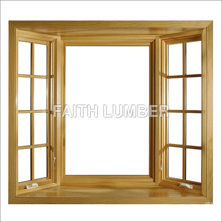 Doors & Window Frames