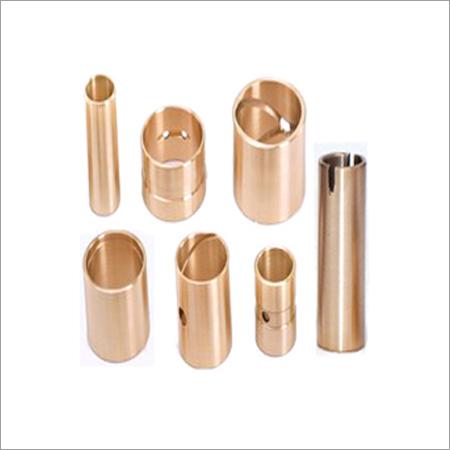Copper Bushes