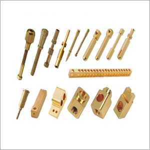Copper Electrical Components
