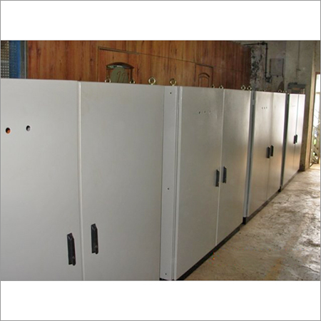 Electric Panels Enclosure