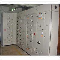 MCC Motor Control Panel