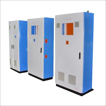 Automation Control Panel Enclosure