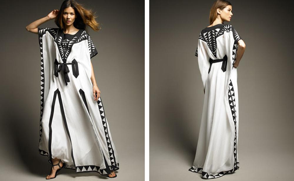 Haute Couture Kaftan