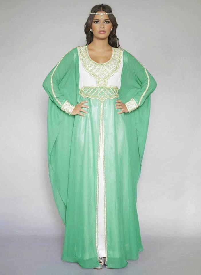 Moroccan Kaftans