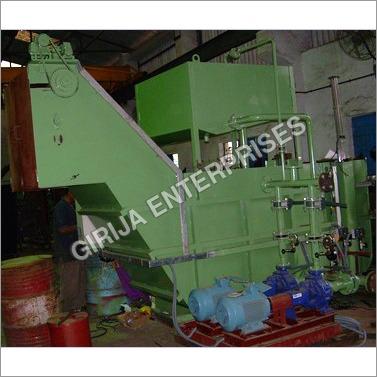 Hydraulic Vacuum Filter