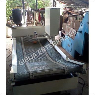 Conveyor Type Paper Band Filter