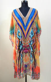 Digital Printed Garments