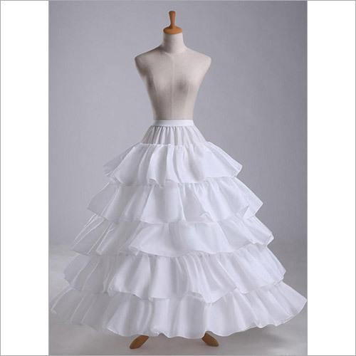 Bridal Peticoats