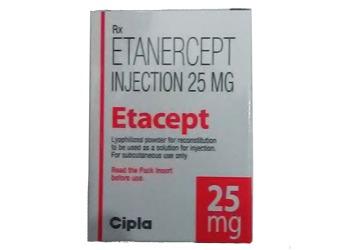 Etanercept injection Cipla