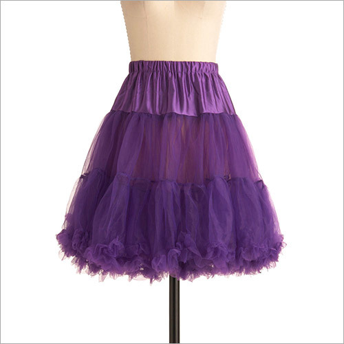 Petticoats and Under Skirts
