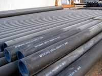 High Temperature Carbon Steel Pipes