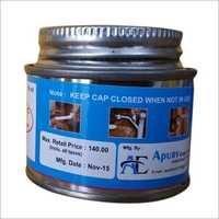 Liquid Solvent Cement