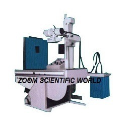 X Ray Machine-300 500 MA