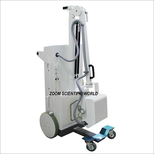 X-Ray Machine Mobile Portable 100 MA