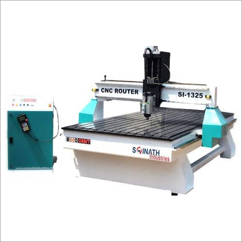 Stepper CNC Router