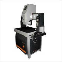 CNC Brush Drilling Machine