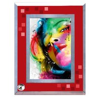 Sublimation Glass Photo Frame (VBL-04)