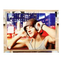 Sublimation Glass Photo Frame (VBL-05)