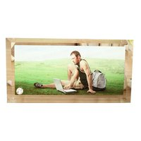 Sublimation Glass Photo Frame (VBL-08)