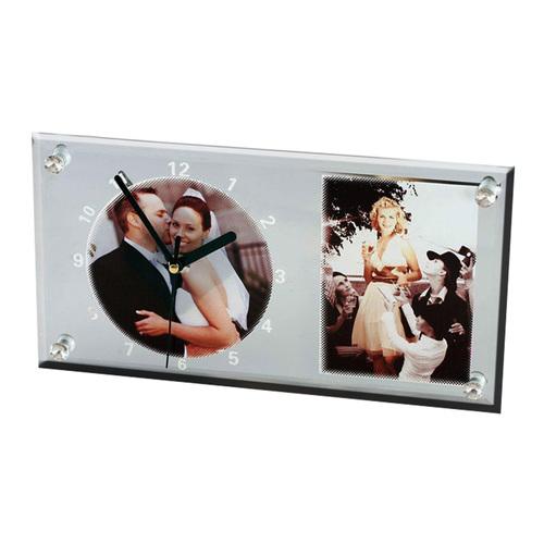 Sublimation Glass Photo Frame (VBL-11)