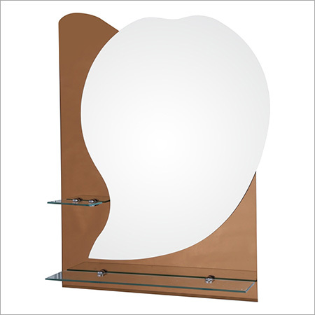 Shelf Mirror