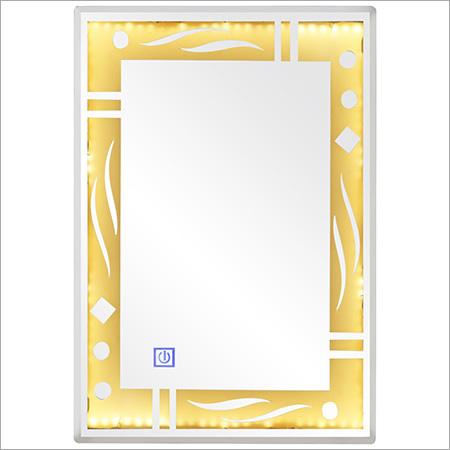 LED Wall Mirror