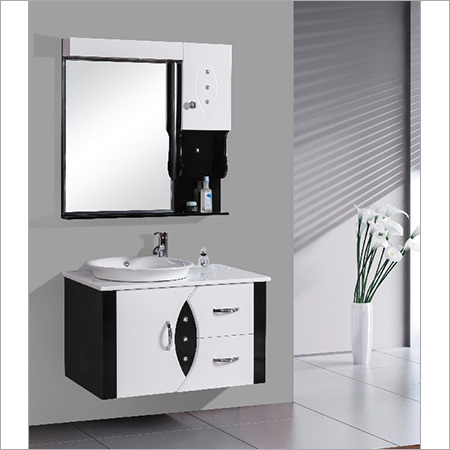 PVC Bathroom Vanity Units