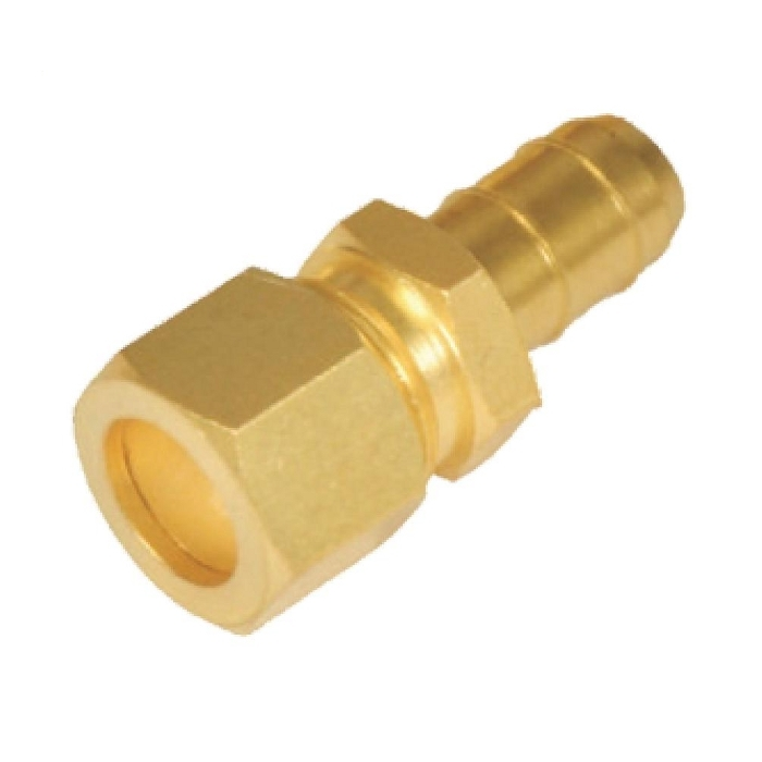 Brass Compression Connector