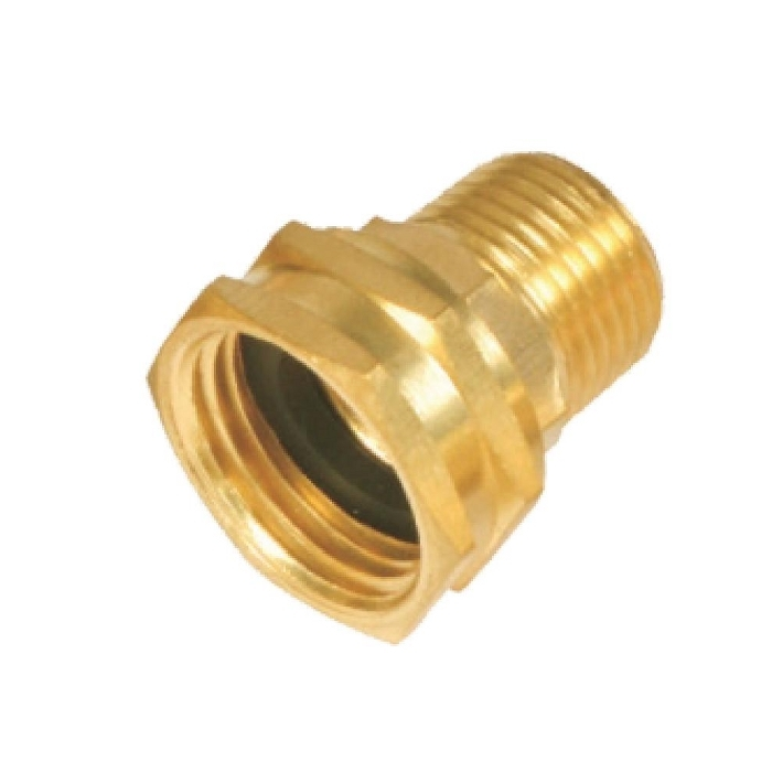 Brass Swivel Male Female Pipe