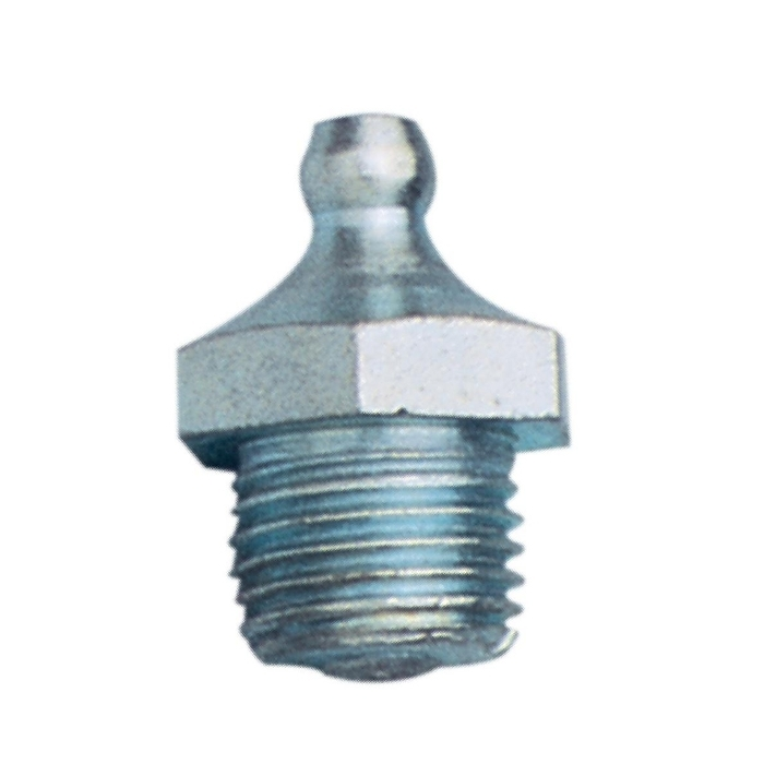 Brass Grease Nipple Straight Type