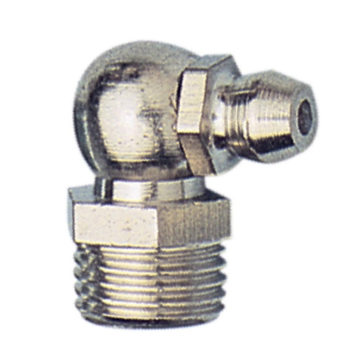 Grease Nipple 90* Type