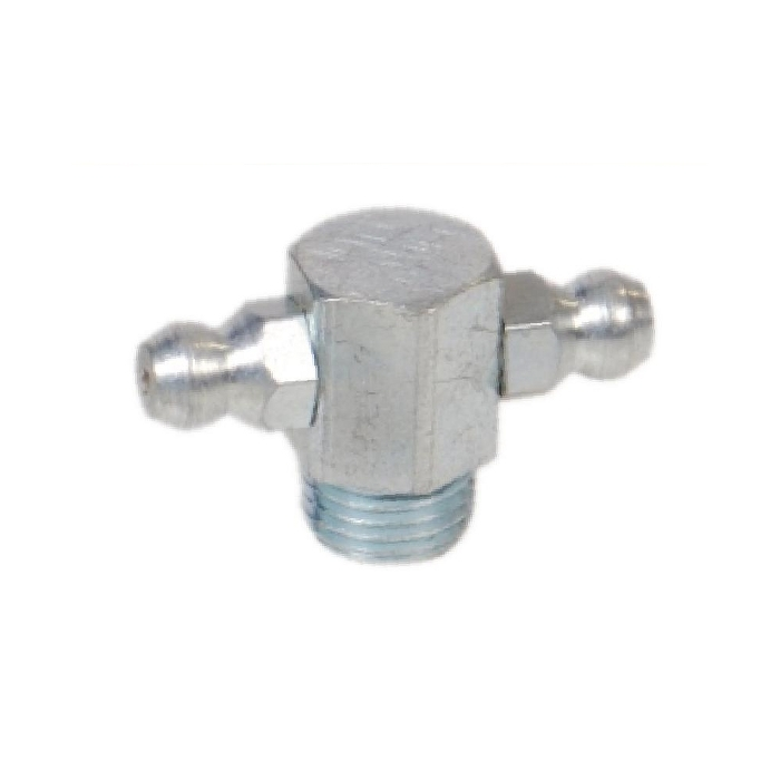 Grease Nipple 67.5* Type Two Face