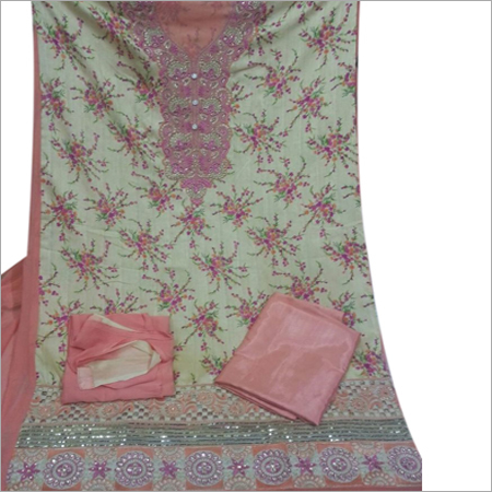 Ladies wholesale Dress Material