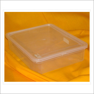 Hotel Packaging Container